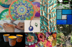 September Workshops at Curious