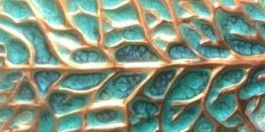 Copper Embossing