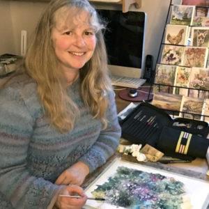 Julie Fowkes