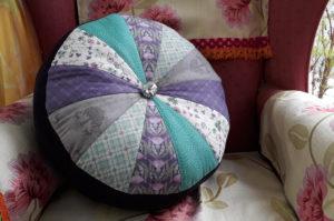 Curious Cushion